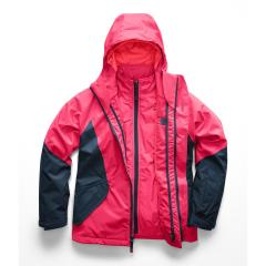 Girls' Kira Triclimate Jacket - Past Season