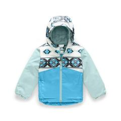Toddlers' Snowquest Insulated Jacket - Past Season