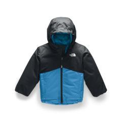 Toddlers' Snowquest Insulated Jacket