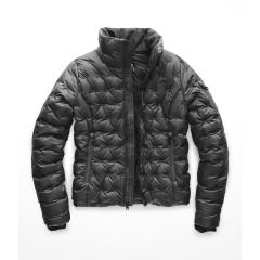The North Face Women's Holladown Crop Jacket - Past Season