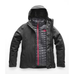 Women's ThermoBall Triclimate Jacket - Past Season