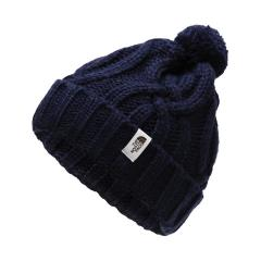 Baby Cable Minna Beanie