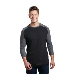 Men's Stir Baseball Tee