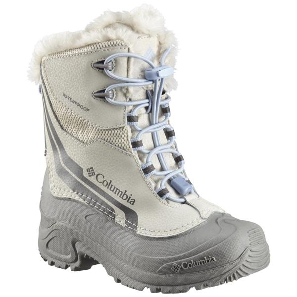 04656df64b0 Youths' Bugaboot Plus IV Omni-Heat Boot (Faux Fur)