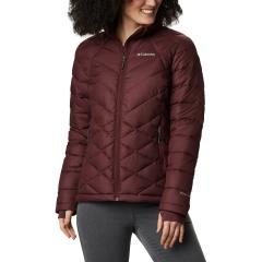 Women's Heavenly Jacket - Extended Sizes