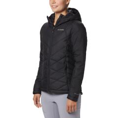 Women's Heavenly Hooded Jacket - Extended Sizes