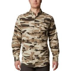 Men's Sharptail Flannel
