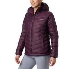 Women's Snow Country Hooded Jacket