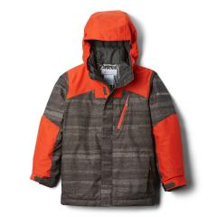 Youth Boys' Whirlibird II Interchange Jacket