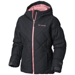 Youth Girls' Casual Slopes Jacket