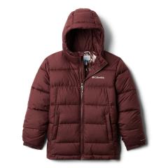 Youth Boys' Pike Lake Jacket
