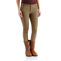Women's Slim Fit Crawford Pant