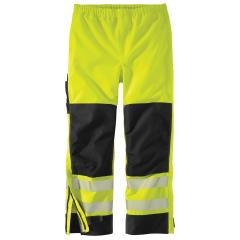 Men's High Vis Class E Waterproof Pant