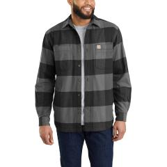 Men's Rugged Flex Hamilton Fleece Lined Shirt