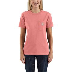 Women's WK87 Workwear Pocket Short Sleeve T-Shirt - Discontinued Pricing