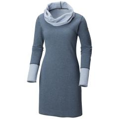 Women's Winter Dream Reversible Dress Extended Sizes