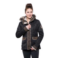 Women's Arktik Jacket - Past Season