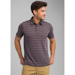 Men's Neriah Short Sleeve Polo