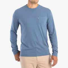 Men's Matty Long Sleeve Tee
