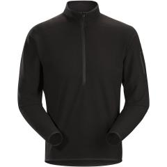 Men's Delta LT Zip Neck