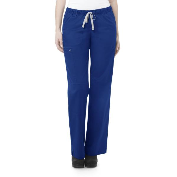 Wink Scrubs Women's Straight Leg Cargo Pant - Past Season