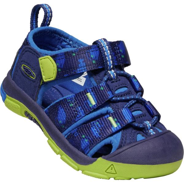 KEEN Toddlers' Newport H2 Sizes 4-7