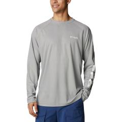 Men's Terminal Deflector Long Sleeve Shirt