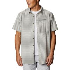 Columbia Men's Twisted Creek II Short Sleeve Shirt