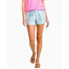 Women's Club Habana Lounge Short