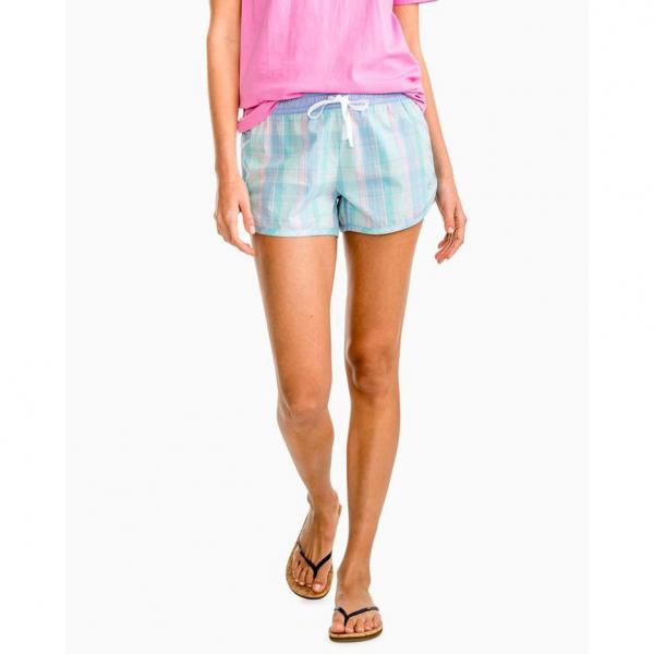 Southern Tide Women's Club Habana Lounge Short
