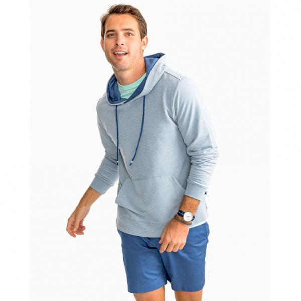 Southern Tide Men's Beach Pullover Hoodie
