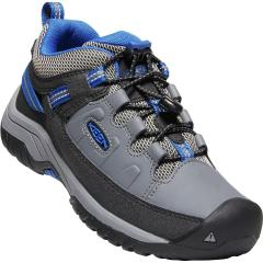 KEEN Juniors' Targhee Waterproof Sizes 1-7