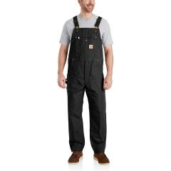 Men's R01 Duck Bib Overalls