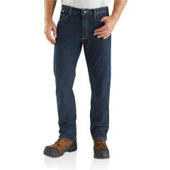Men's Flame-Resistant Rugged Flex Jean Relaxed Fit