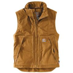 Men's Flame-Resistant Quick Duck Vest