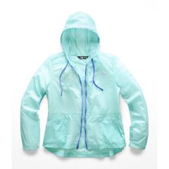 Women's Blue Rapids Full-Zip Hoodie Past Season