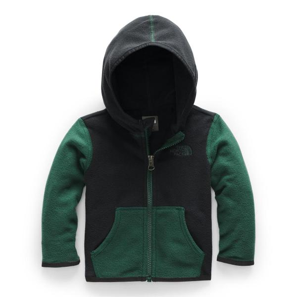 The North Face Infants' Glacier Hoodie Past Season