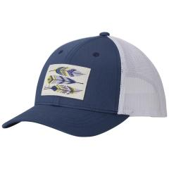 Youth Columbia Snap Back Hat - Past Season