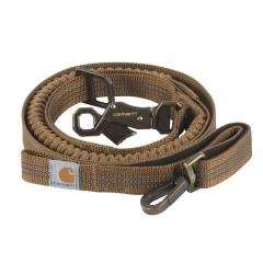 Shock Absorbing Control Leash