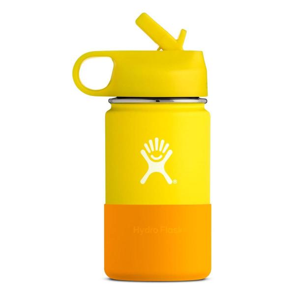 Hydro Flask 12 Ounce Kids' Wide Mouth