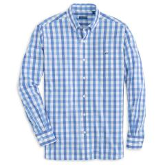 Men's Whittuck Check Shirt