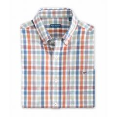 Men's Curlew Check Shirt