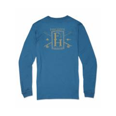 Men's FH Company Long Sleeve Tee
