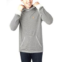 Men's Boulder Hooded Long Sleeve