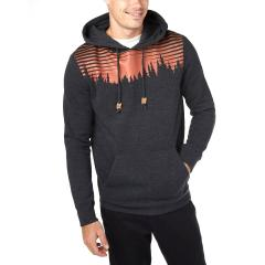 Men's Sunset Juniper Hoodie