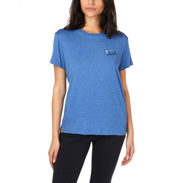 Tentree Women's Forest Mix Tee
