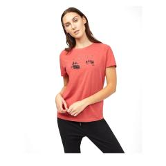 Women's 5 Star Short Sleeve Tee