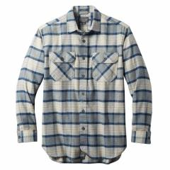 Men's Burnside Flannel Shirt