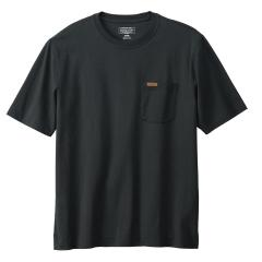 Men's Short Sleeve Deschutes Pocket Tee