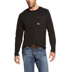 Men's Rebar Long Sleeve T-Shirt